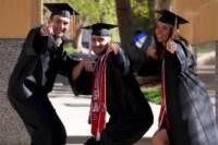 USA, ripartono le cerimonie di laurea