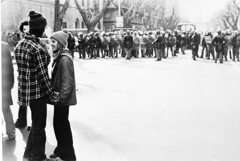 1974 1979. Le nostre ferite