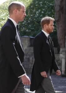 Funerali del principe Filippo, l'ultimo saluto al marito della regina Elisabetta II