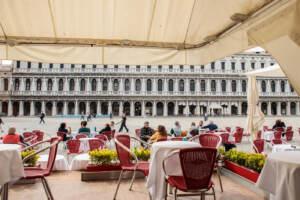 Coronavirus, Primo weekend di riaperture nel centro storico di Venezia