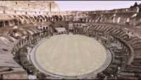 Nuova arena Colosseo