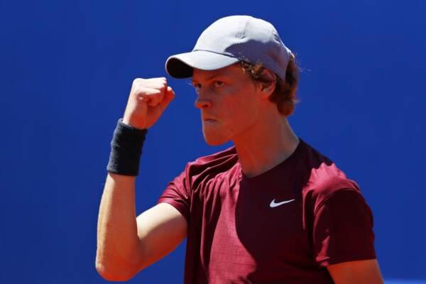 Tennis: ATP Barcellona 2021