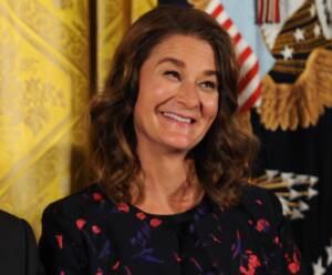 Bill e Melinda Gates annunciano la fine del loro matrimonio dopo 27 anni