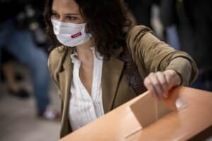 Spagna, Madrid al voto per le elezioni amministrative