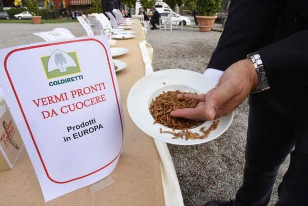 Forum dell'alimentazione di Cernobbio