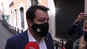 Agricoltura, Salvini