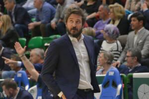 Banco di Sardegna Sassari vs Germani Basket Brescia - Basket Serie A 2018/2019