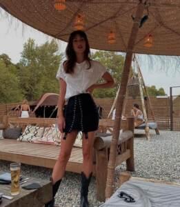 Cecilia Rodriguez foto