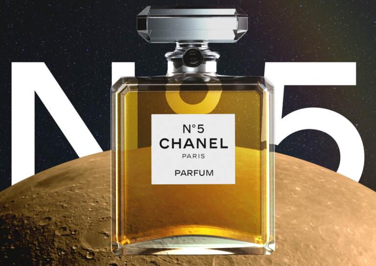 Chanel N°5 100 anni