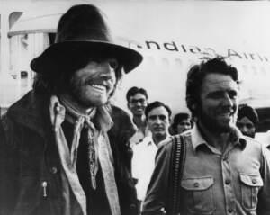 Reinhold Messner e Peter Habeler