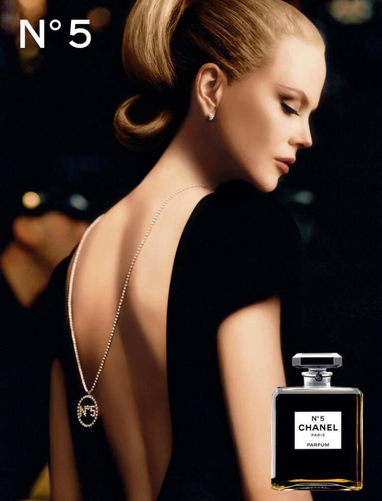 Nicole Kidman 2005