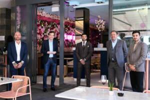Il Passion Cafè, il nuovo risto-bar di Andrea Iannone
