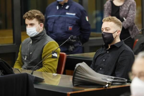 Omicidio Cerciello, continua il processo ai due americani