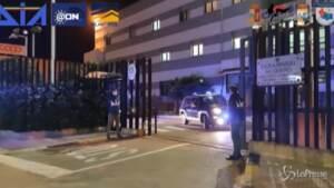 Ndrangheta in Italia e all'estero, arresti e perquisizioni