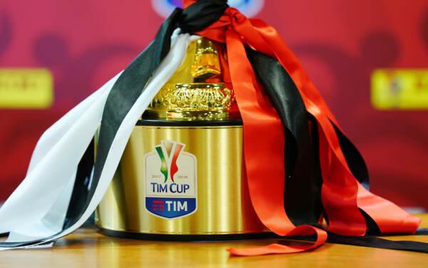 AC Milan, Tim Cup: la Conferenza Stampa del Mister Gattuso e Bonucci