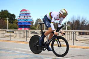 Ciclismo, Tirreno-Adriatico 2021 - Tappa 7 San Benedetto del Tronto cronometro individuale