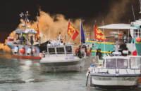Tensioni post Brexit sulla pesca a Jersey: Francia e Gb inviano navi
