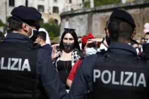 Roma, il mondo del wedding in piazza: la manifestazione