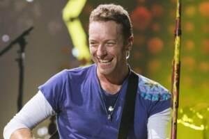 I Coldplay debuttano nello Spazio