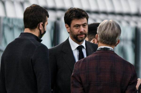 "Superlega, Juve-Real-Barça: Pronti a riconsiderare approccio"""
