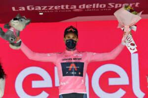 Giro d'Italia 2021 - Tappa 1 - Cronometro individuale Torino-Torino
