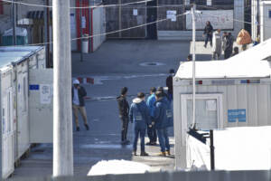 Coronavirus Bosnia, aumento dei contagi tra i migranti e i rifugiati