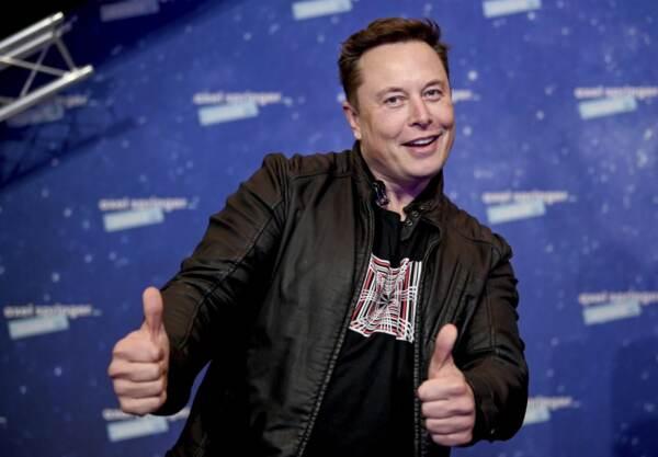 Saturday Night Live-Elon Musk