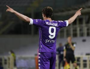 Fiorentina vs Lazio - Serie A TIM 2020/2021