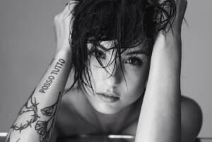 Giorgia Soleri da Instagram