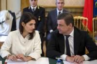 Roma, riunione del Comitato per l'ordine e la sicurezza