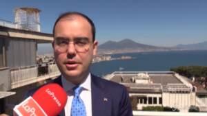 Napoli, alle amministrative regge l'alleanza PD-M5S