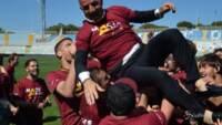 Calcio, Salernitana torna in Serie A