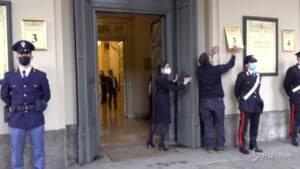 Riapre il Teatro alla Scala dopo 199 giorni, Liliana Segre