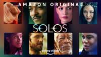 Il poster di Solos