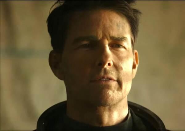 Top Gun: Maverick, il trailer ufficiale. E Tom Cruise torna a volare