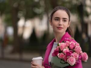 Emily In Paris - Serie tv Netflix
