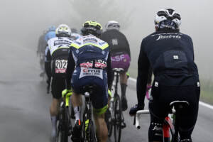 Giro d'Italia 2021 - edizione 104 - Tappa 4 - Da Piacenza a Sestola
