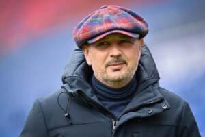 Bologna vs Sampdoria - Serie A TIM 2020/2021