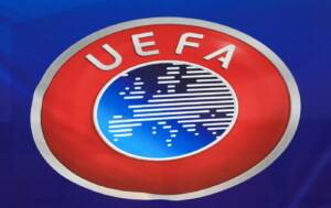 UEFA File Photo