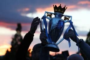 Manchester City Fans - Etihad Stadium