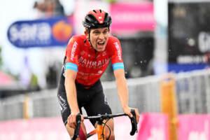 Giro d'Italia 2021 - edizione 104 - Tappa 6 - Da Grotte di Frasassi a Ascoli Piceno