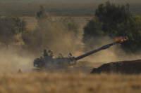 Continua il conflitto tra israeliani e palestinesi