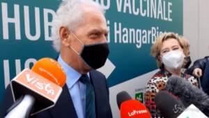 Vaccini, Tronchetti (Pirelli): Se arrivano dosi noi pronti domani