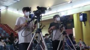 Napoli, Scampia contro le discriminazioni con il Dear School Film Fest