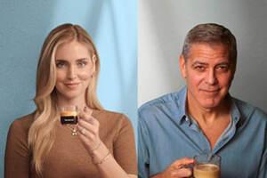 Nespresso-Ferragni-Clooney
