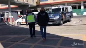 'Ndrangheta: il rientro in Italia del latitante Giuseppe Romeo