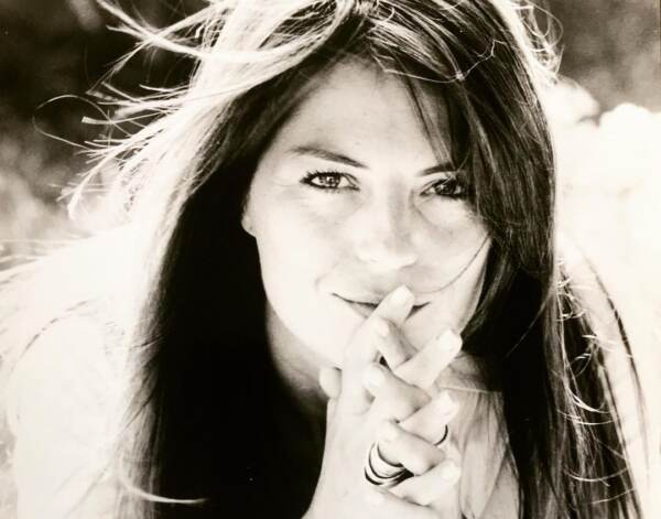 Marina La Rosa da Instagram