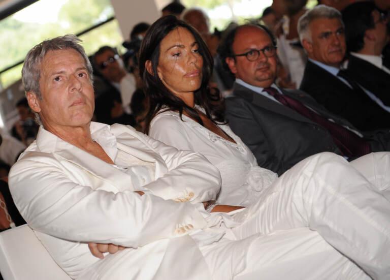 Claudio-Baglioni-Susanna-Barattolo