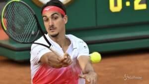 Atp Roma: Sonego ko, la finale è Djokovic-Nadal