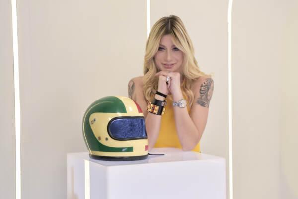 Maddalena Corvaglia conduce Motor Trend Mag su Discovery